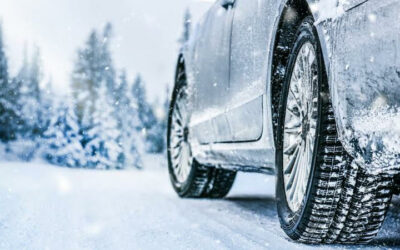 Car Maintenance Checklist during Winter in Hixson, Tennessee