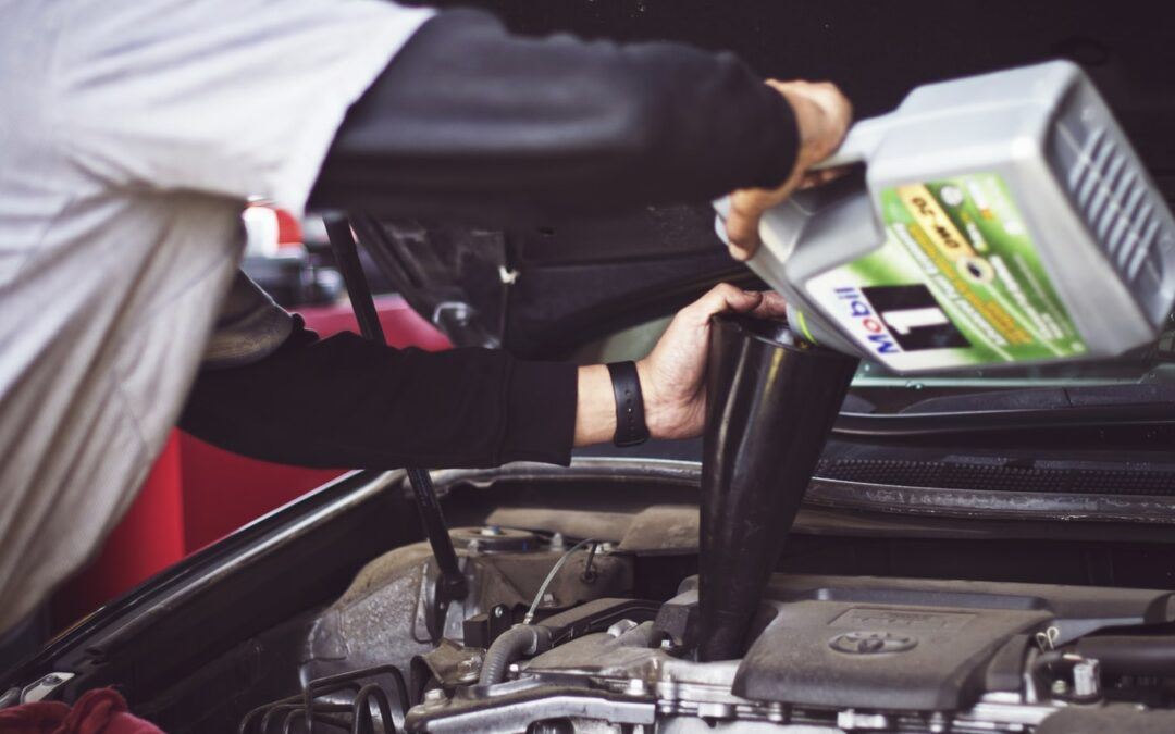 3 Things every Hixson Car Owner Must Know Before an Oil Change
