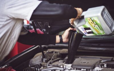 Three Things to Know Before An Oil Change
